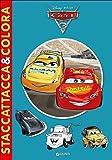 WALT DISNEY - CARS 3 STACCATTA