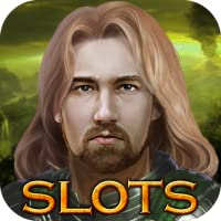 Slots:King Arthur HD,Free Casino Slot Machine Games For Kindle Fire