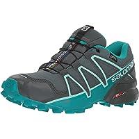 SALOMON Speedcross 4 GTX, Scarpe da Trail Running Donna