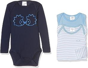 Twins Unisex Baby Body 102032
