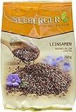 Seeberger Leinsamen, 9er Pack (9 x 250 g)