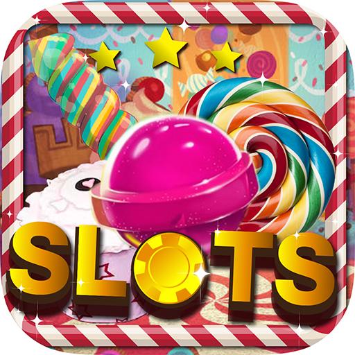 Pastry Roll (Sweet Vegas Slot Machines)