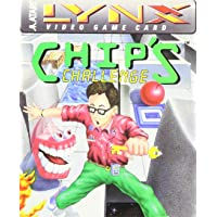 Chips Challenge Atari Lynx
