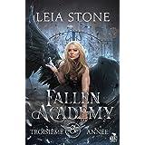 Troisième année: Fallen Academy, T3