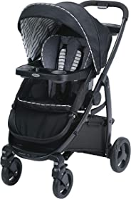 Graco Modes Click Connect Stroller, Holt, Black