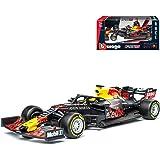 Red Bull RB15 Racing Max Verstappen Nr 33 Fórmula 1 2019 1/43 Bburago modelo Auto