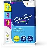 Color Copy - Papier de qualité supérieure Blanc 100 g/m² A4 - Ramette de 500 feuilles
