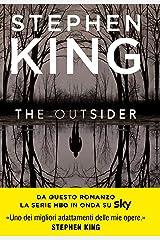 The Outsider: Edizione italiana Formato Kindle