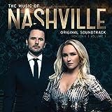 The Music Of Nashville: Original Soundtrack Season 6 Volume 1 (Origin) allemand]