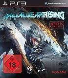 Metal Gear Rising : Revengeance [import allemand]
