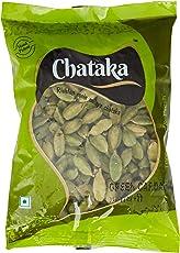 Chataka Green Cardamom, 100g