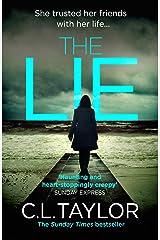 The Lie Kindle Edition