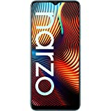 Realme narzo 20 (Victory Blue, 4GB RAM, 128GB Storage) Without Offer