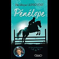 Pénélope - tome 2 Une championne en or