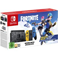 Nintendo Switch Edizione Speciale Fortnite - Bundle Limited - Switch
