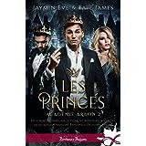 Les princes: Académie Arbon, T2