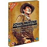 The John Wayne Westerns Collection [DVD]