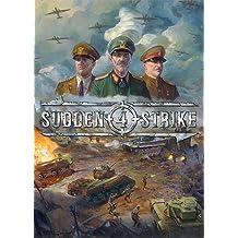 Sudden Strike 4 [PC/Mac Code - Steam]