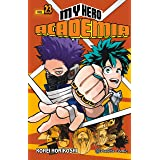 My Hero Academia nº 23 (Manga Shonen)