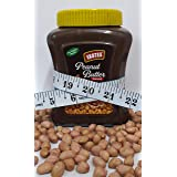 Exotes All Natural Peanut Butter (Chocolate Crunch), 1000 g