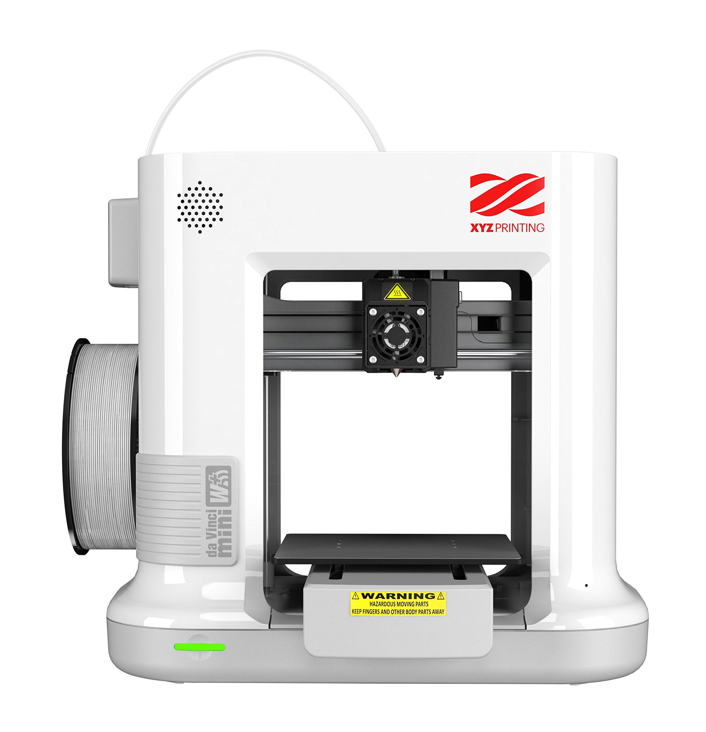 XYZprinting Imprimante 3 D Da Vinci W+