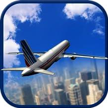City Flight Simulator 3D