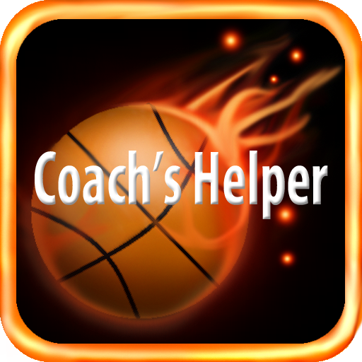 & Scoreboard (for Kindle, Tablet & Phone) (Clipboard Basketball)