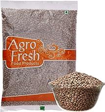 Agro Fresh Black Masoor Dal Whole, 500g