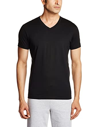 Jockey Men's Cotton T-Shirt: Amazon.in: Clothing & Accessories