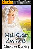 Mail Order Sarah