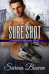 Sure Shot: A Hockey Romance (English Edition) Kindle Ausgabe
