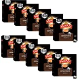 Saimaza Café Extra Fuerte Espresso 11 - 200 cápsulas de aluminio compatibles con máquinas Nespresso (R)* (10 Paquetes de 20 c