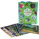 Julia Donaldson Collection (10 Book Set)