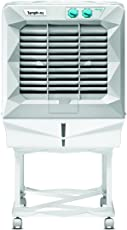 Symphony Diamond DB 61 Ltrs Air Cooler (White)