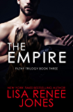The Empire (Filthy Trilogy Book 3) (English Edition)