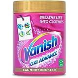 Vanish Fabric Stain Remover Gold Oxi Advance Powder, 1.41kg
