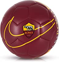 AS Roma Balón Prestige 2019/20, Nike Soccer Ball, Unisex Adulto