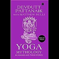 YOGA MYTHOLOGY- Sneak Peek