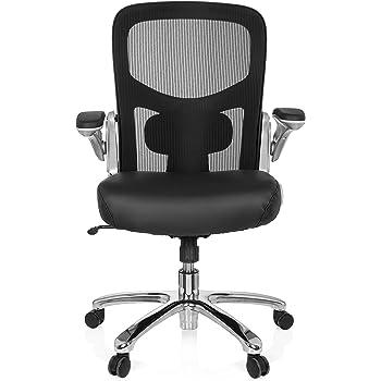 schwerlastdrehstuhl schwerlast b rostuhl drehstuhl chefsessel bis 150kg echtleder. Black Bedroom Furniture Sets. Home Design Ideas