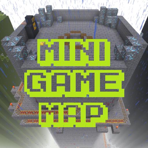 Mini-Game For Minecraft PE 990e2447946
