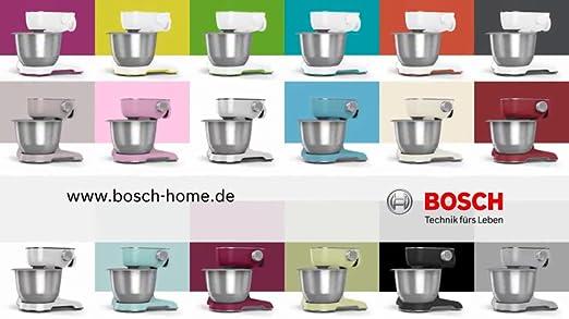 Bosch Mums Kchenmaschine Styline Mum. Bosch Styline Mum And ...