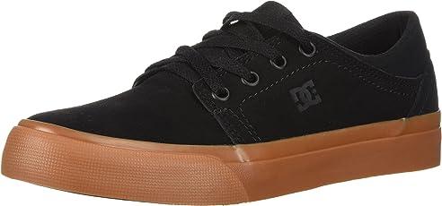 DC Boys' Trase Sneaker
