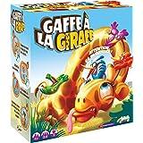 Splash Toys - Gaffe A La Girafe - Jeu Enfants Famille - Dès 4 ans - Jeu D'action