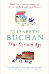 That Certain Age Kindle Edition