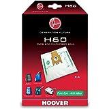 H60 - Hoover sacchetto per aspirapolvere Pure-Epa