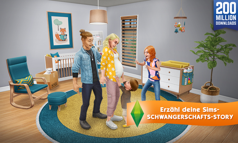 Wie man eine Dating-Beziehung in Sims Freeplay