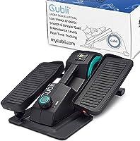Cubii Jr: Escritorio elíptica W/Construido en Pantalla Monitor, fácil de Montar, silencioso y Compacto, Resistencia...