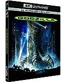 Godzilla [4K Ultra HD