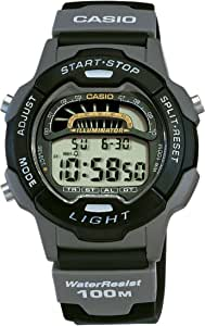 Casio Montre Homme W 729H 1AVHEF: : Montres  RzKNW