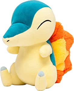 Pokemon peluche TOTODILE 20cm ORIGINALE Pokemon
